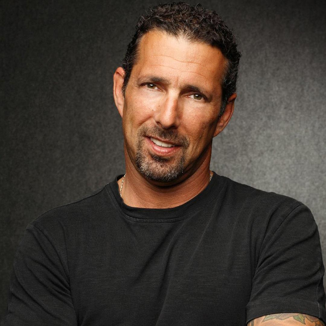 Rich Vos (Late Show)