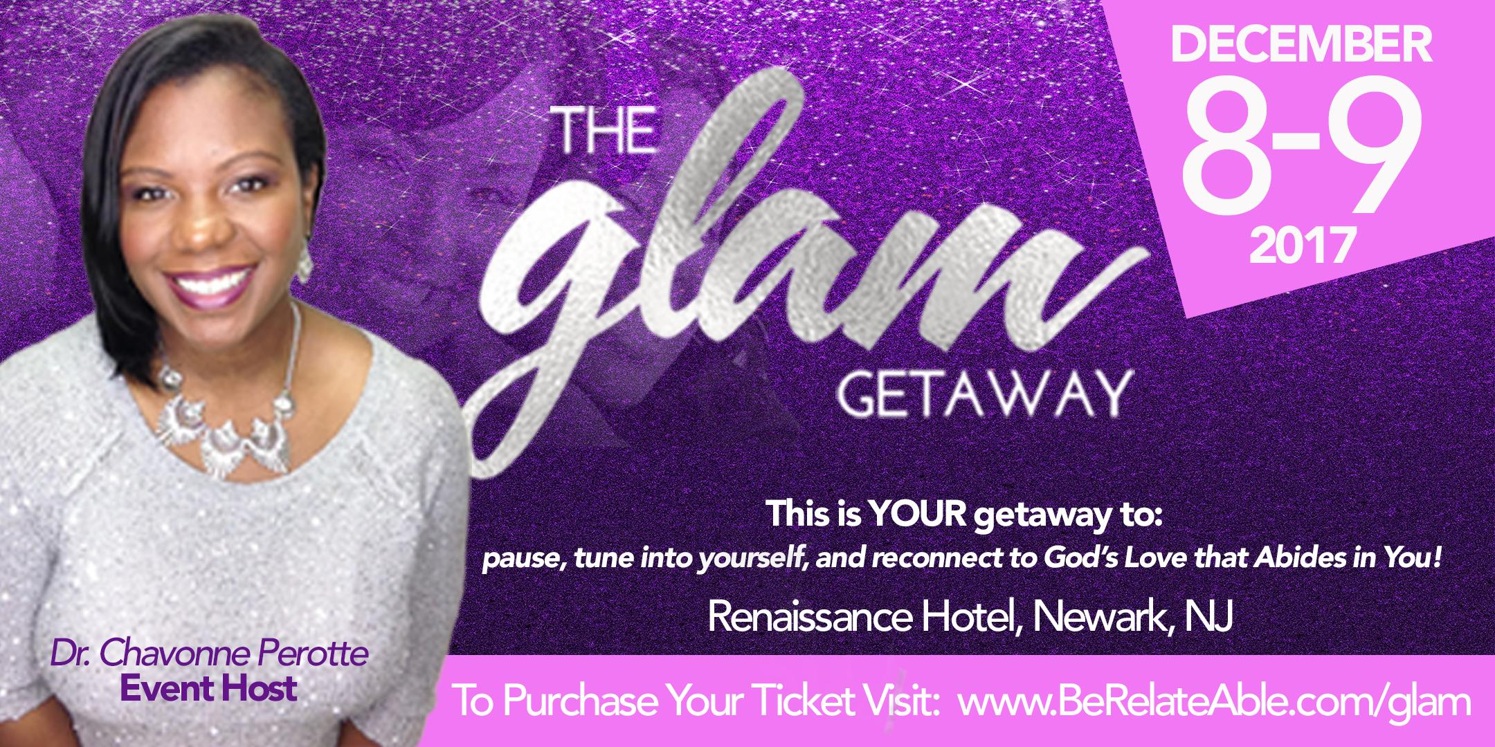The GLAM Getaway