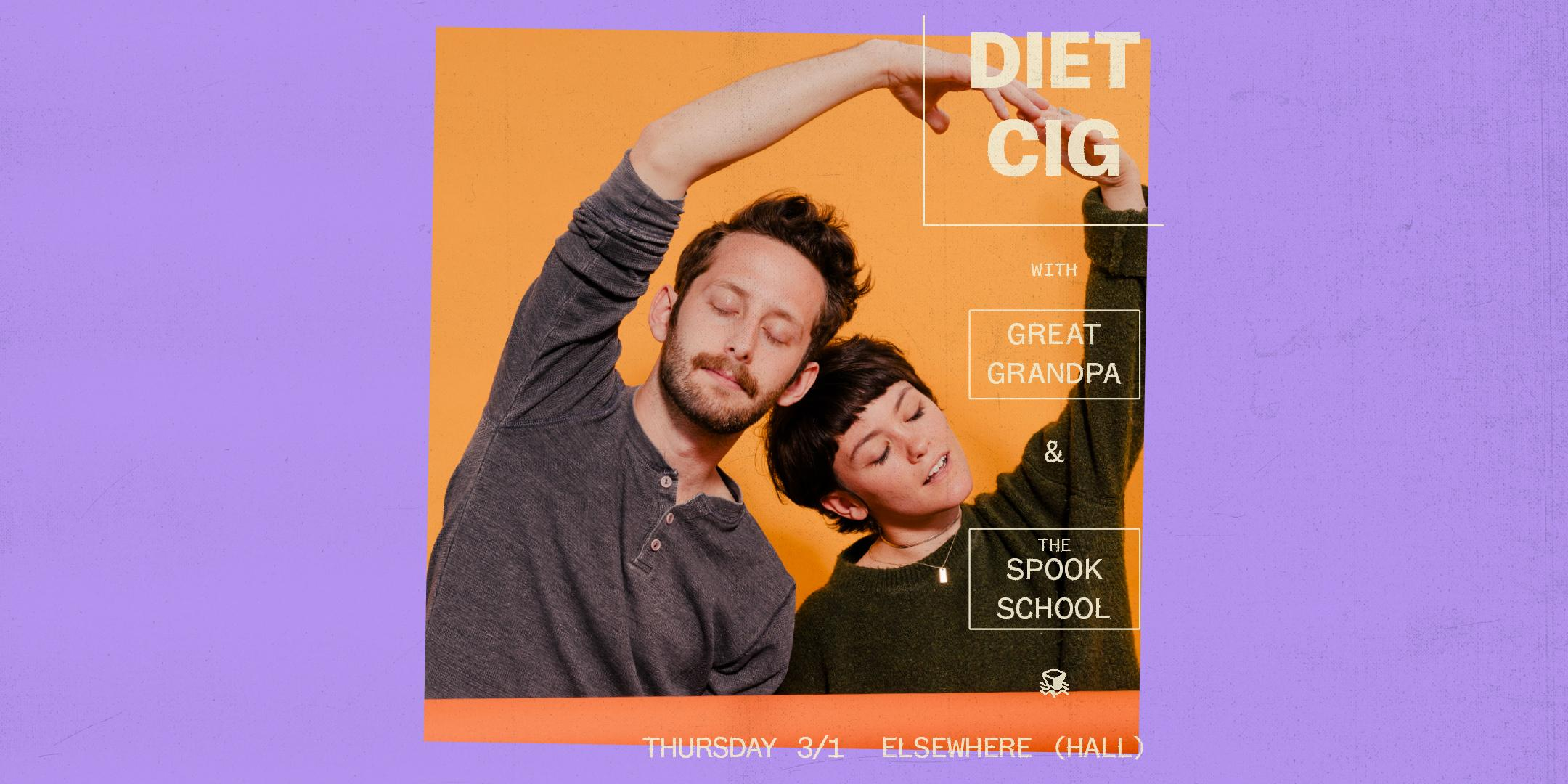 Diet Cig