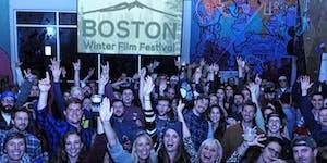 Boston Winter Film Festival 2017