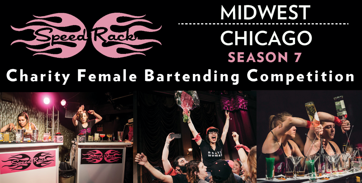 Speed Rack Season 7: Midwest in Chicago