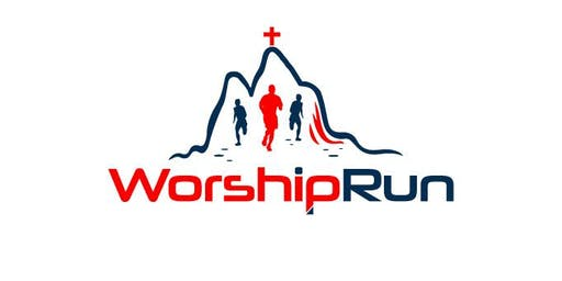 The Worship Run Dallas