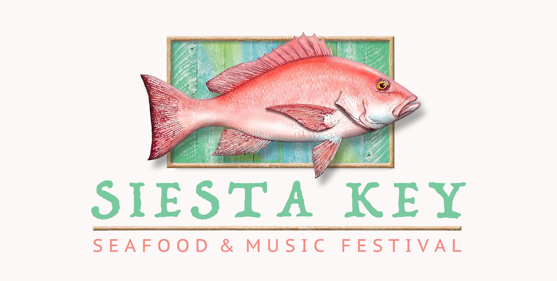 2nd Annual Siesta Beach Seafood & Music Festival