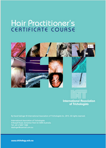 Hair Practitioners Certificate Course