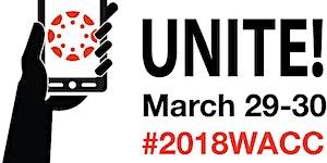 WACC 2018 (Washington Annual Canvas Conference)