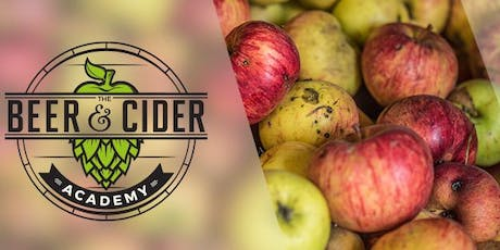 Cider Advanced Course, London tickets