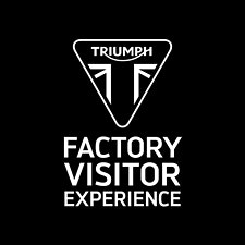 Triumph Factory Visitor Experience logo
