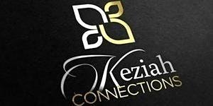 November Keziah CONNECTIONS -  Christmas Glam with...