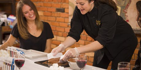 Classic Chocolate Making Workshop  tickets