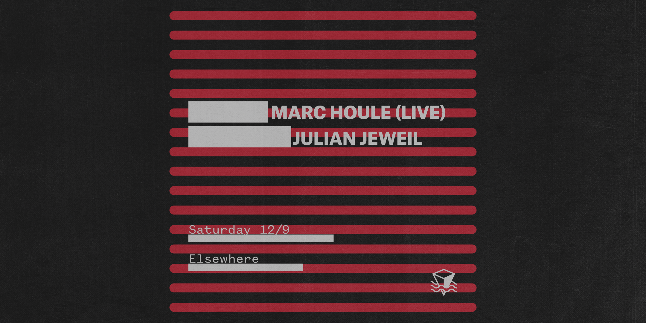 Marc Houle Live