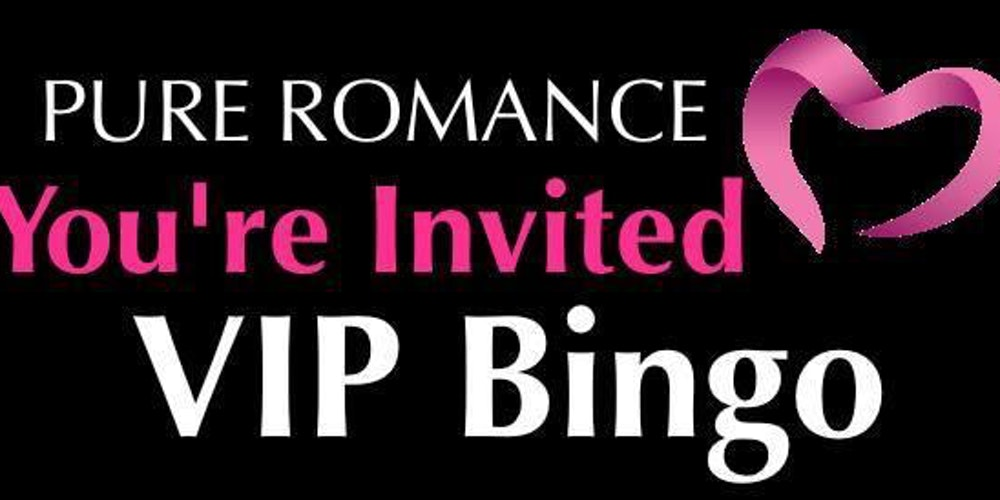 Pure Romance VIP Bingo Night! Tickets, Tue, Nov 28, 2017 at 6:30 ...