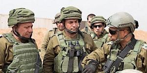 IAC Talk with IDF Veterans