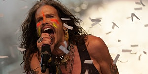 Ribfest 2018 presents Steven Tyler and the Loving Mary...