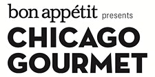 Chicago Gourmet logo