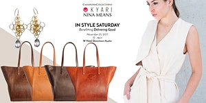 InStyle Saturday