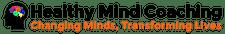 Healthy Mind Coaching & Training logo