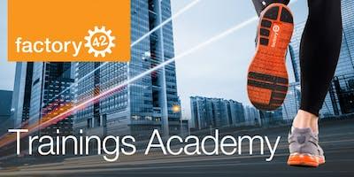 Salesforce Marketing Cloud Basic Training Düsseldorf