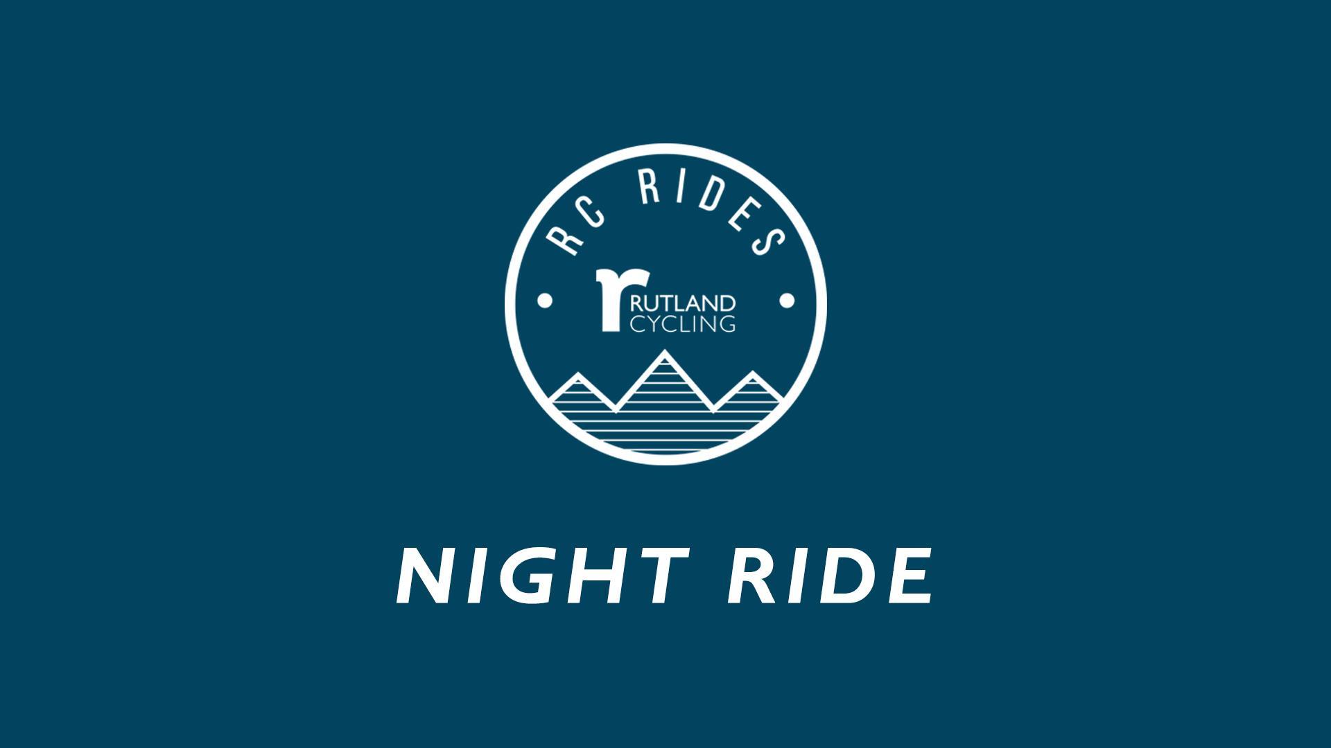 MTB Night Ride