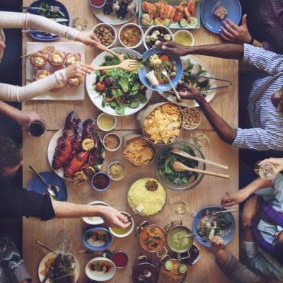 Supper Club  2018