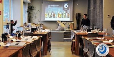 Corso di Sake Sommelier Novembre 2018 - Roma