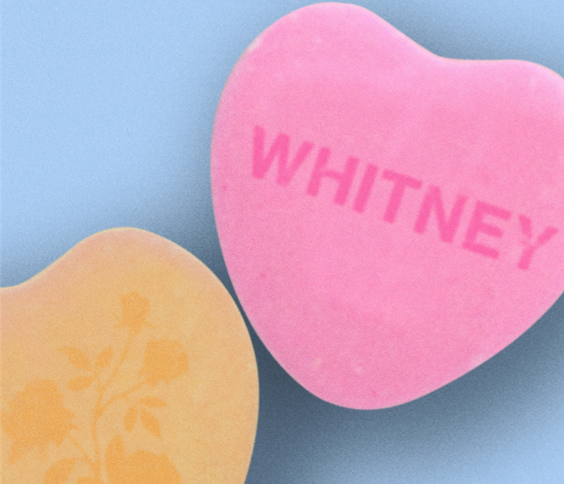 Whitney: A Valentines Special