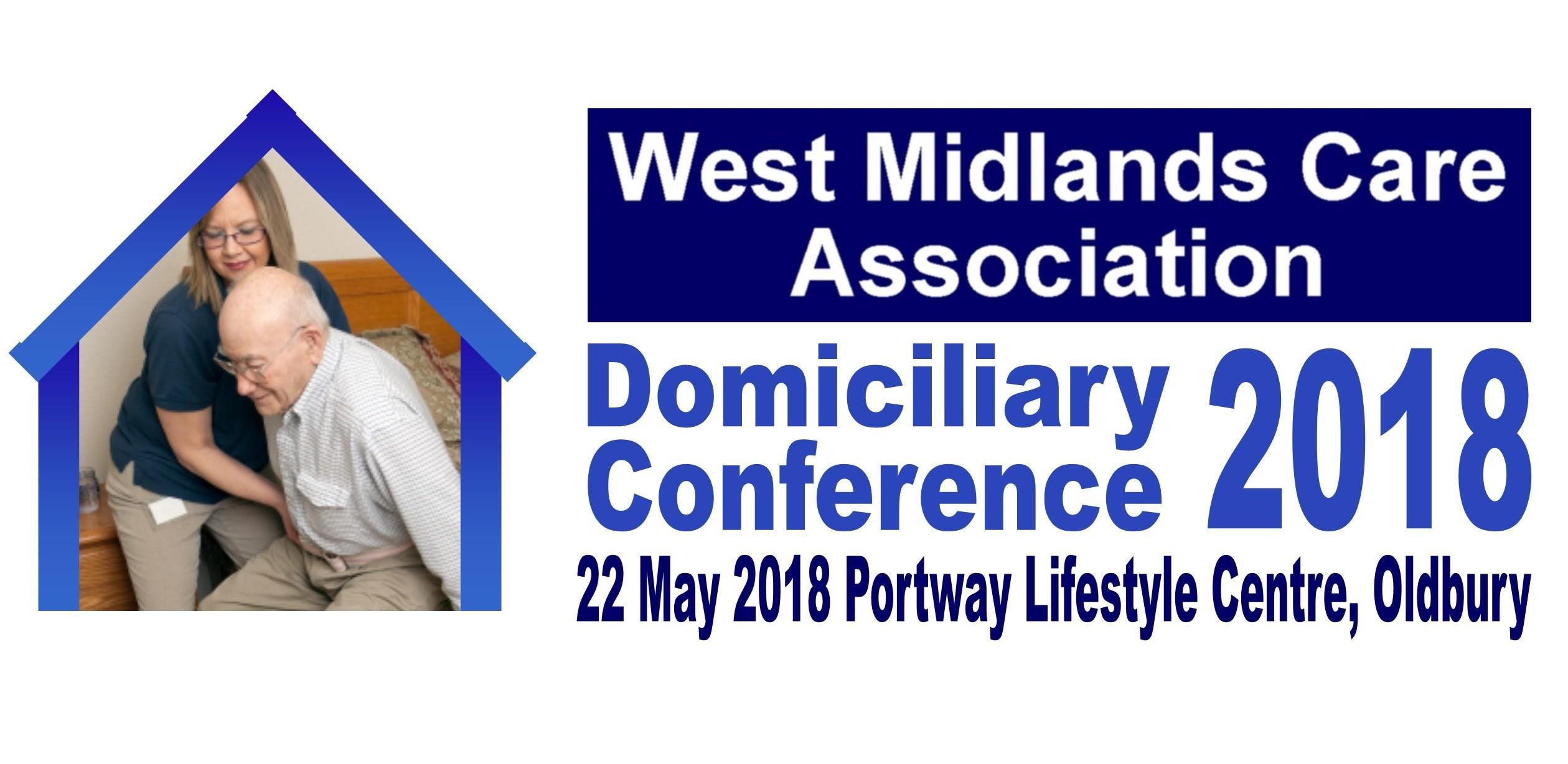 WMCA Annual Domiciliary Care Conference