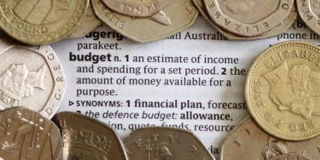 Budgeting for the Public and Non Profit  Sector - CPD Course tickets