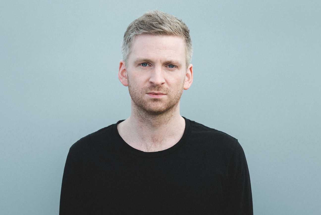 Olafur Arnalds: All Strings Attached Tour