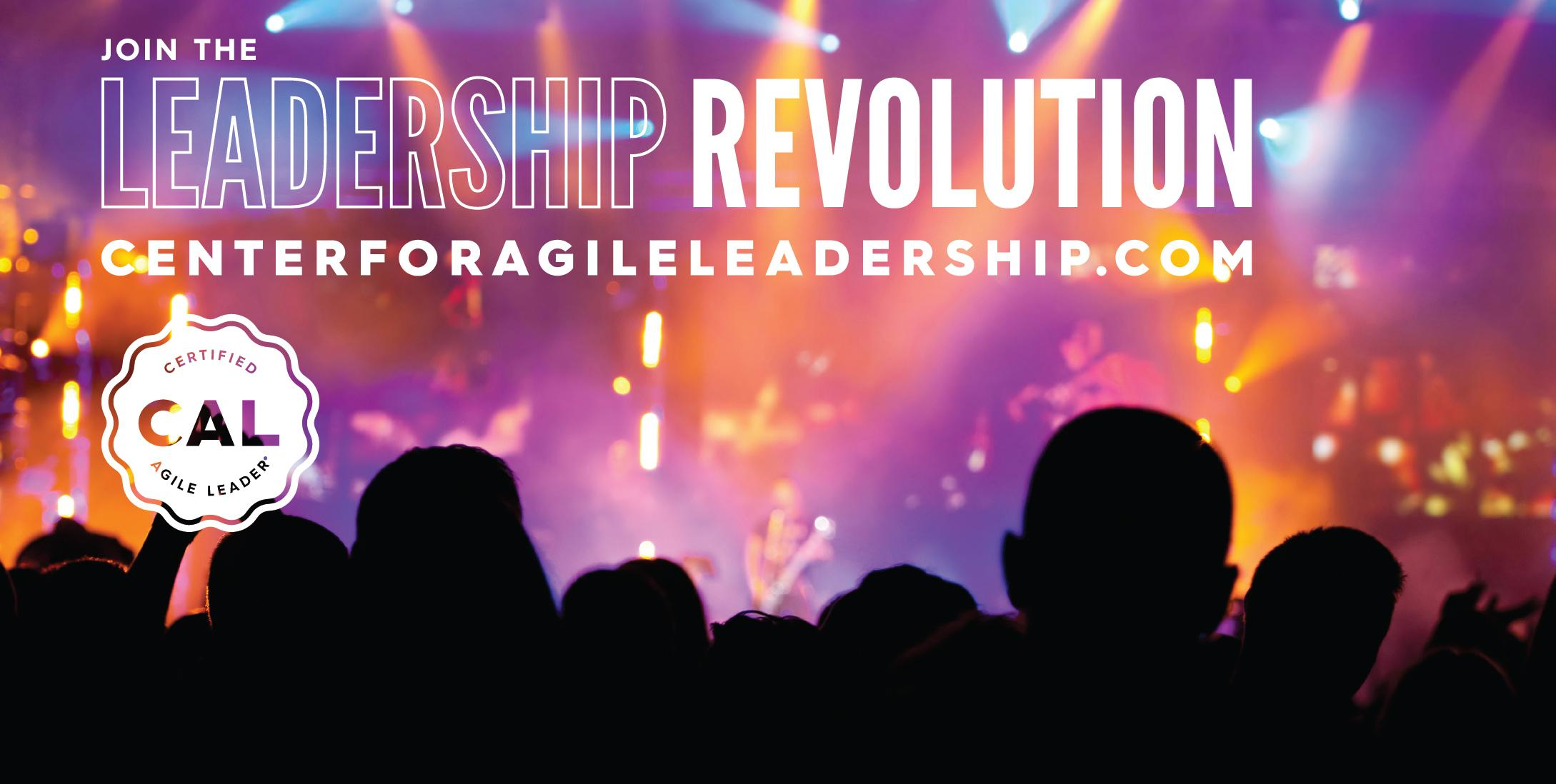 Certified Agile Leader® (CAL) Memphis, TN