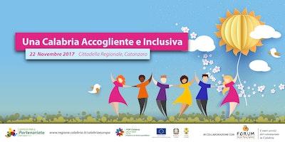 Una Calabria accogliente e inclusiva