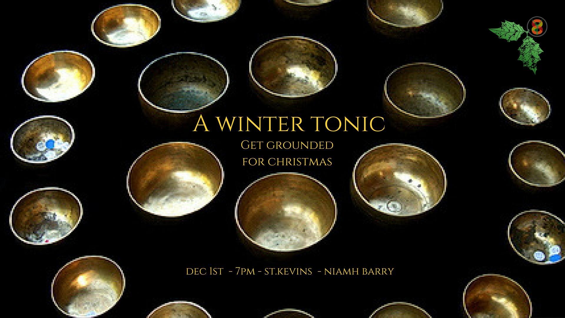 A Winter Tonic