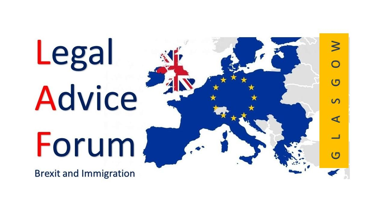 Legal Advice Forum For EU / EEA Nationals: GL