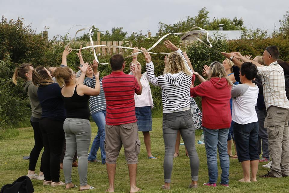 Inspirational Outdoors 2018 - A two day outdoor learning & play conference