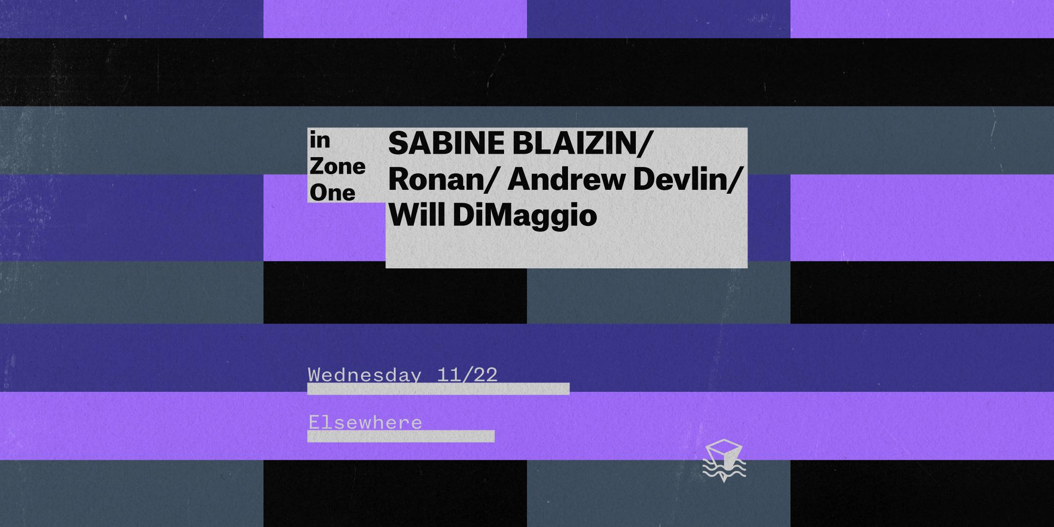 Sabine Blaizin