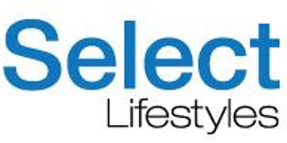 Image result for select lifestyles logo