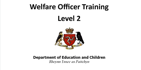 Welfare Officer Training (Level 2) tickets