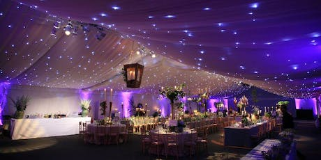 The Conservatory at Luton Hoo Walled Garden Wedding Fair tickets