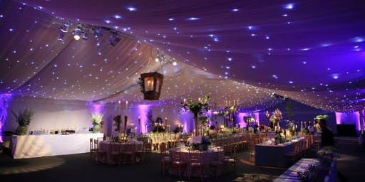 The Conservatory at Luton Hoo Walled Garden Wedding Fair