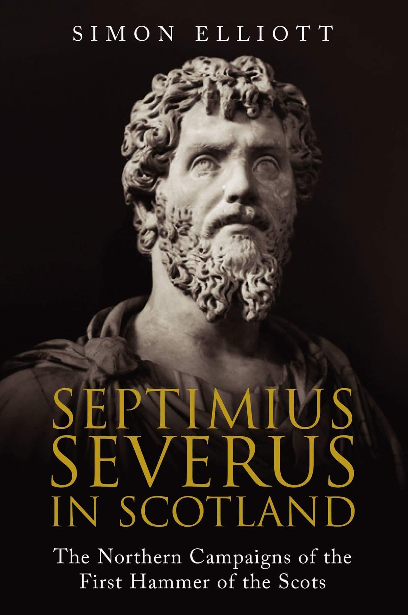 Septimius Severus in Scotland: The Northern C