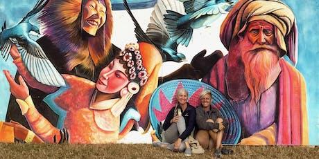 Chalk Festival 'Garden of Wonders' NOV. 15-18 tickets