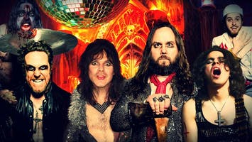 Tragedy:All Metal Tribute To The Bee Gees & Beyond Presents: Lance Impersonator Night