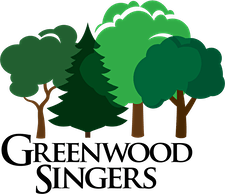 Greenwood Singers logo
