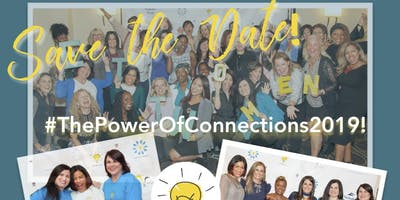 ETTWomen's: The Power of Connections, 2019