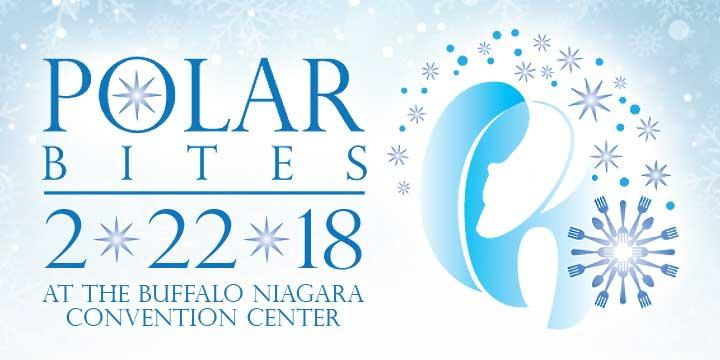 Polar Bites 2018; A Fundraiser for the Buffal