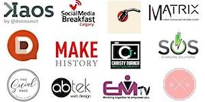 #SMByyc94 - Social Media Breakfast Calgary