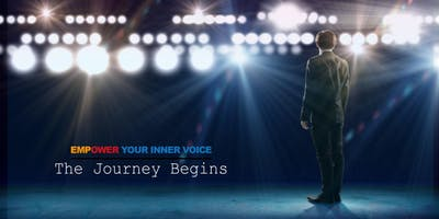 Empower Your Inner Voice - The Journey Begins
