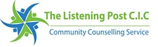 The Listening Post C.I.C logo