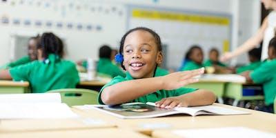 Open House & Tour - KIPP Seek Academy - Kindergarten to 4th Grade
