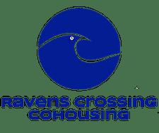 Ravens Crossing Cohousing logo
