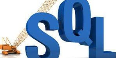 SQL Queries and Data Analytics 1-Day Workshop, Portsmouth